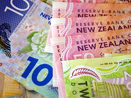 New Zealand: CPI Rose 0.1% In Dec Quarter, Annual Inflation 1.9%