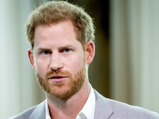 Prince Harry writing memoir about life in the royal family, publisher confirms
