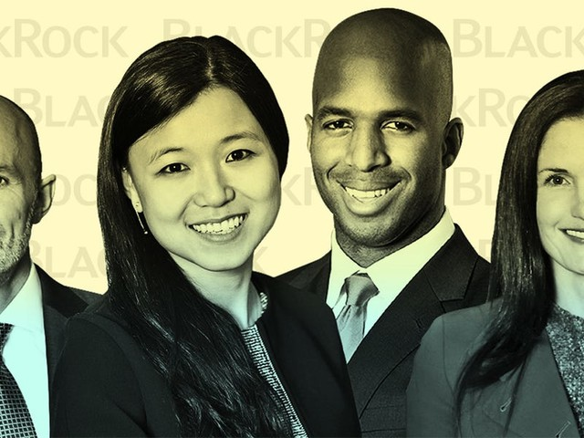These are the 17 power players driving BlackRock's aggressive push in private markets and alternative investments (BLK)