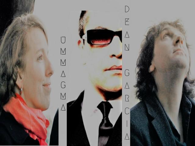 Listen to this! Dean Garcia Remixes Ummagma!