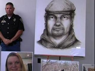 Police Release Sketch of Teen Killings Suspect