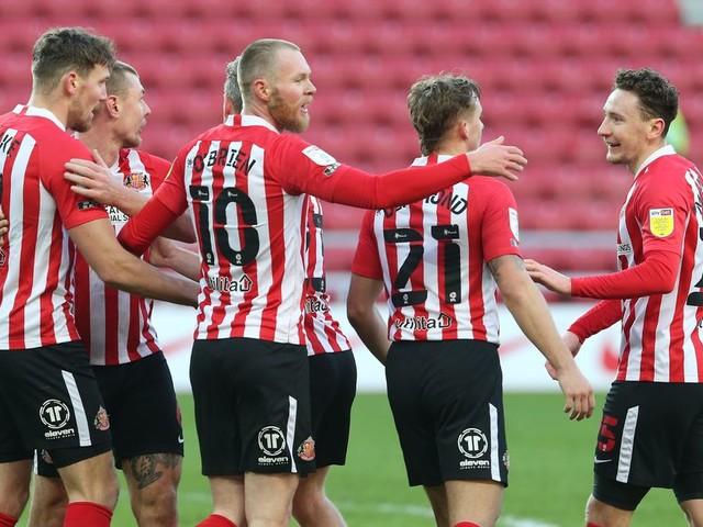 Sunderland must use Shrewsbury victory to build platform at Stadium of Light