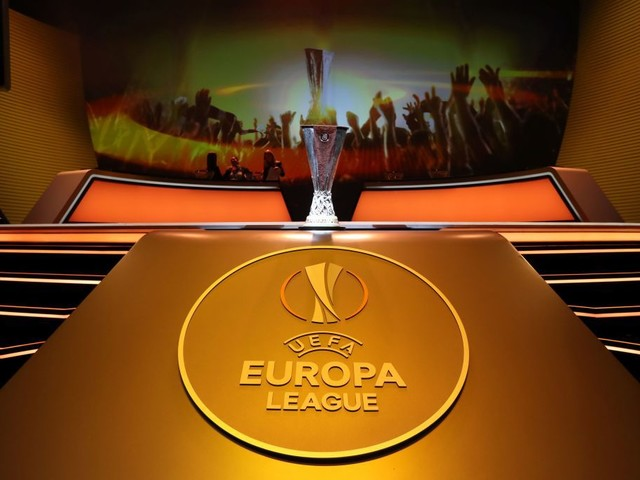 Europa League draw – LIVE: Arsenal set to discover Last-32 opponent