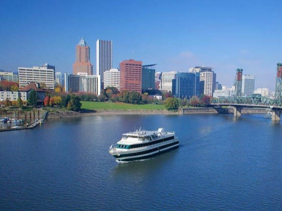 Win Tickets ($150+): Buy a $50 Portland Spirit Gift Card & Receive a Sightseeing Voucher! | Cards Never Expire, Vouchers Good for Portland Spirit & Columbia Gorge Sternwheeler