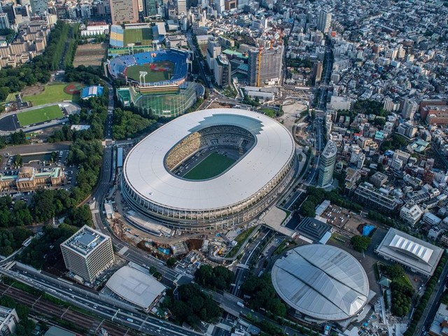 Tokyo Olympics opening ceremony: Start time, how to watch - CNET