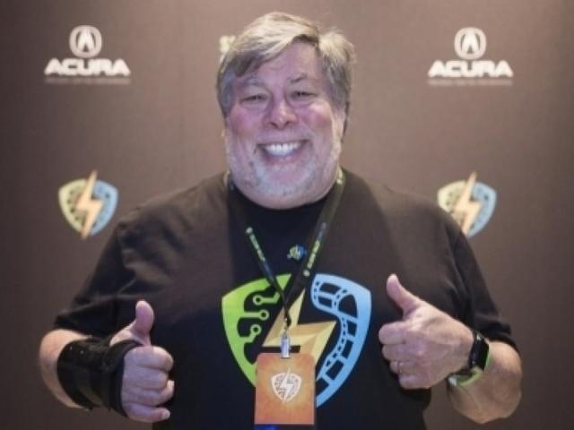 Apple Co-Founder Steve Wozniak Won't Be Buying an iPhone X