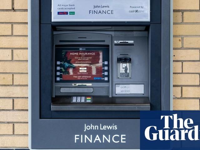 Why can't HSBC help me unlock my John Lewis credit card account?