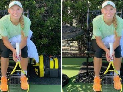 Caroline Wozniacki Retiring From Tennis — Her Plans For Her Next Stage Of Life
