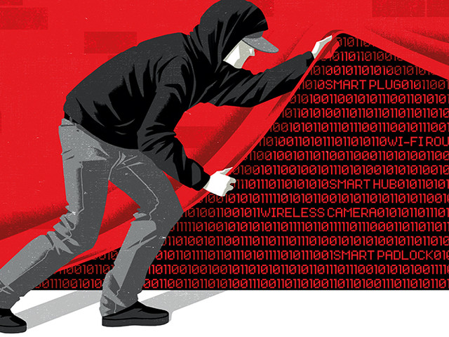 Can you trust smart tech?