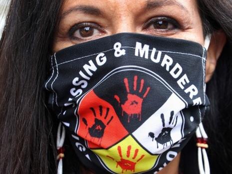 As Petito case captivates U.S., missing Indigenous women ignored