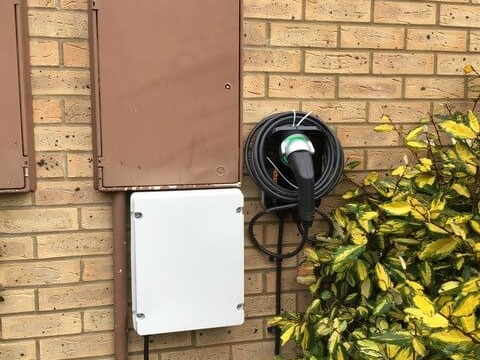 Automated EV installation and management system launched