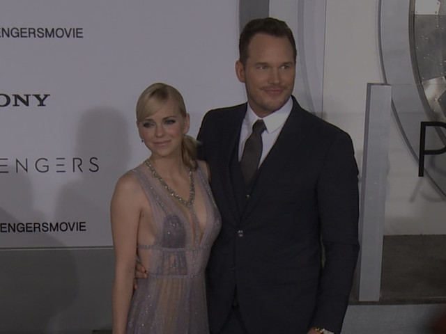 Reliving Some Of Anna Faris And Chris Pratt's Best Moments