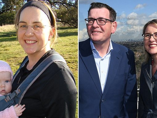 Jacinta Allan is favourite to replace Daniel Andrews as Victorian Premier following COVID-19 crisis