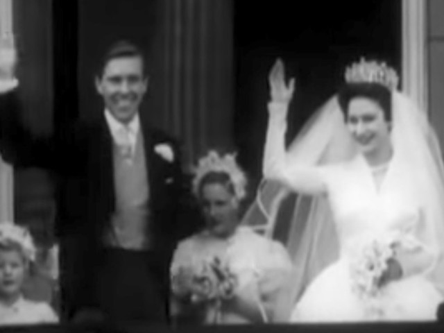 Watch the Real Historical Footage Behind The Crown Season Two