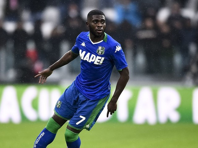 Chelsea will not buy back Jérémie Boga, negotiating sell-on fee instead — report