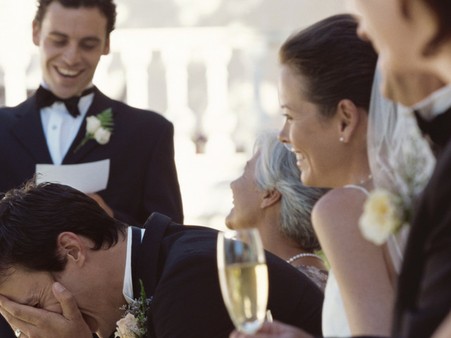 Ten Worst Wedding Mistakes