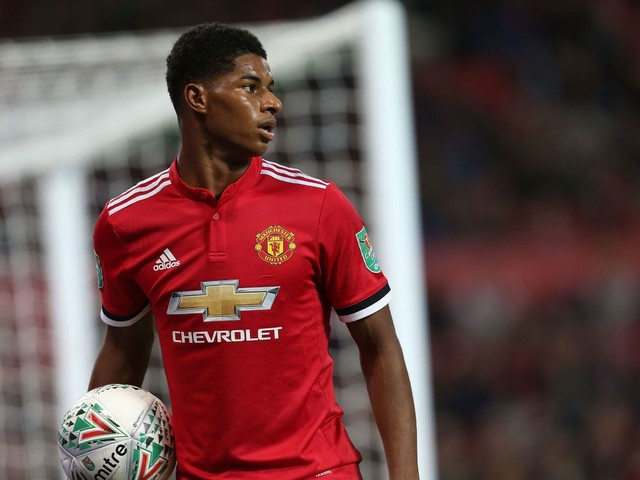 Marcus Rashford fit for Manchester United's clash with Huddersfield, confirms Jose Mourinho