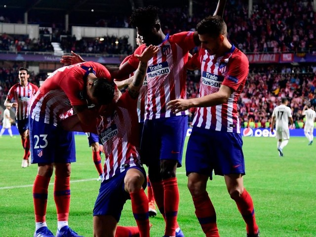 Real Madrid 2-4 Atletico Madrid: Diego Costa stars as Diego Simone's men win UEFA Super Cup - 5 talking points