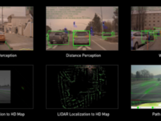 Daimler and Bosch select NVIDIA AI platform for automated driving in cities