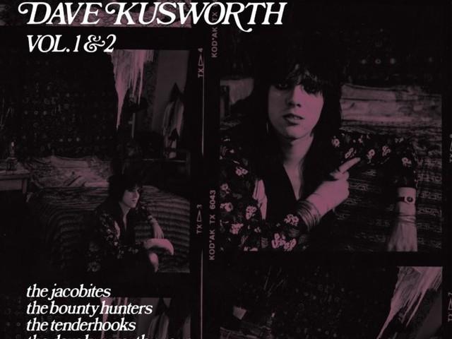 Dave Kusworth RIP