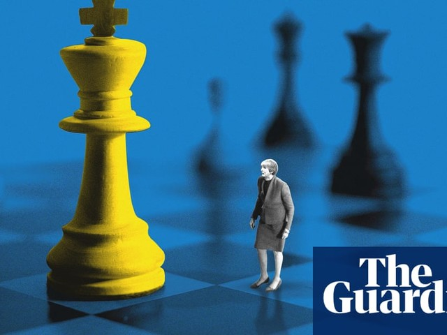 How May miscalculated the Brexit numbers game