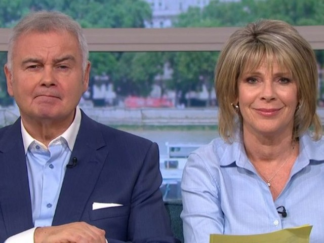 This Morning confirm Ruth and Eamonn axed from weekday slot