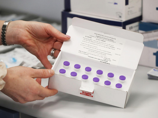 Romanian vaccine deal finally completed, 700,000 doses to be delivered next month