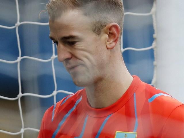 Joe Hart suffers yet more transfer heartbreak after AC Milan snub in favour of Asmir Begovic to replace Reina