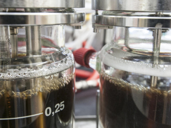 Great Lakes Bioenergy Research Center broadening focus to advanced biofuels