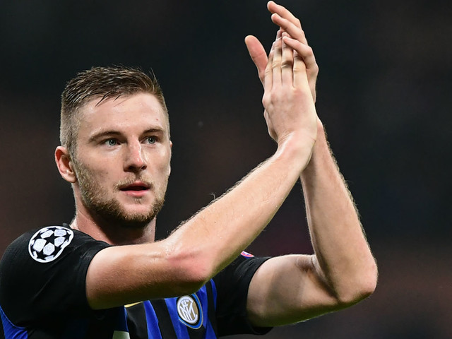 Chelsea transfer news: Milan Skriniar, Christian Pulisic, Lucas Piazon, N'Golo Kante