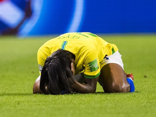 World Cup anxiety runs deeper than winning or losing for women's soccer fans