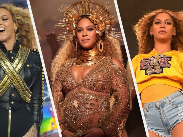 18 Incredible Beyoncé Performances We Still Haven't Fully Recovered From