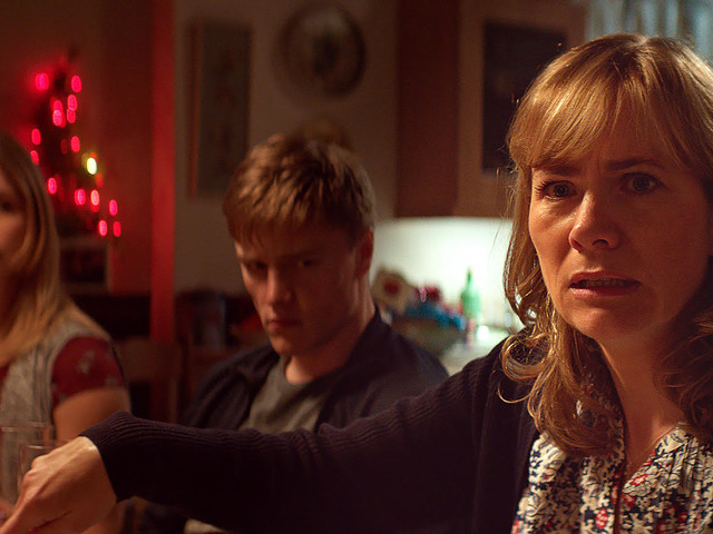 Await Further Instructions film review Cinepocalypse 2018