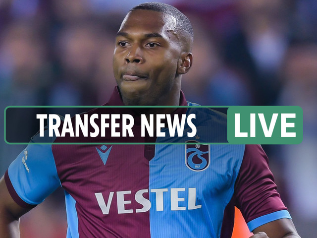 Transfer news LIVE: Spurs COMPLETE Hojberg deal, Leeds double swoop, Liverpool bring in new addition