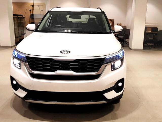 Kia Seltos deliveries begin; 6,200 units sold