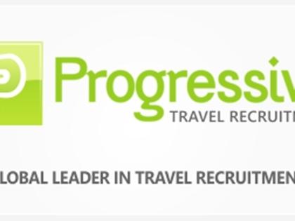 Progressive Travel Recruitment: Sales Team Assistant