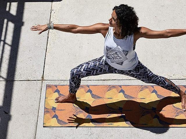 The best yoga mats