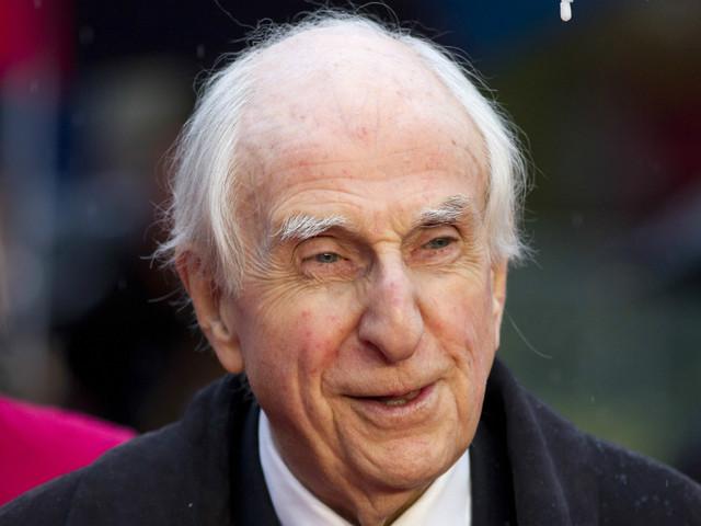 Paddington Bear creator Michael Bond dies