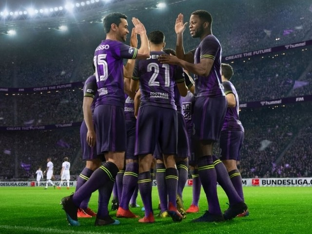 Football Manager 2021 review - a world-beating sim, better than ever