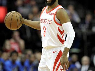 Rockets rally to win Paul's return, Thunder cool off Bucks