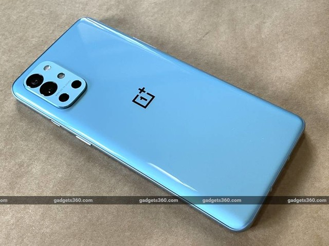OnePlus 9RT Tipped to Launch on October 15