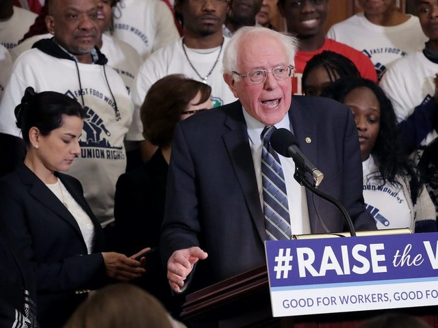 Inside the disagreement and inaction in Congress over raising the minimum wage, which hasn't gone up in 12 years