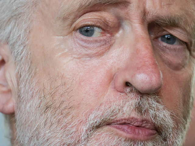 Student Debt Poll Reveals Just 17% Of Young Voters Thought Jeremy Corbyn Would Forgive Tuition Fee Bills