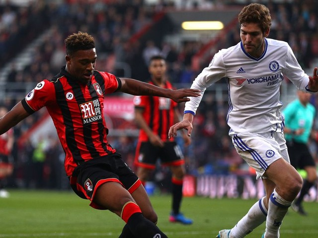 Chelsea drawn against AFC Bournemouth in League Cup quarterfinal