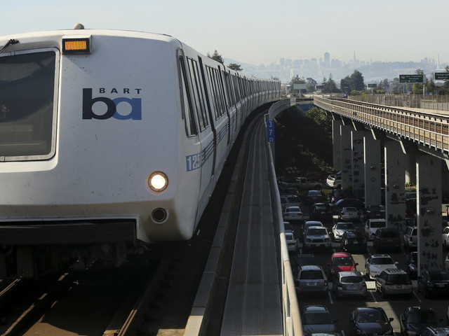San Francisco's Transit Agency Promises No Immigration Raids