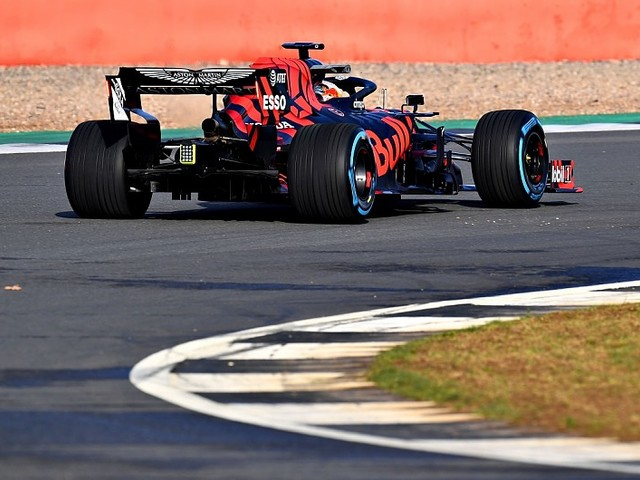 Amid Red Bull Confidence, Honda are Staying Realistic