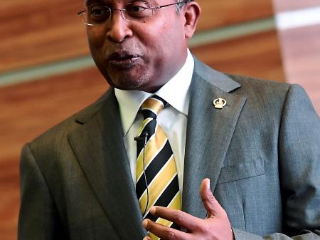 Perak MB calls for establishment of KRT at First Garden Flat in Ipoh