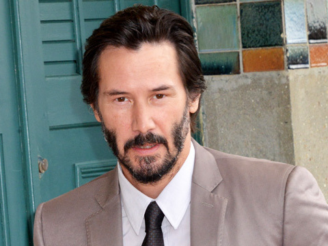 Keanu Reeves Recalls Being Put In 'Movie Jail' For Turning Down An Underwhelming 1990s Sequel