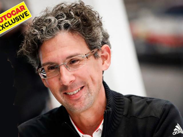 """""""I do not believe in an electric 911"""": Frank-Steffen Walliser, Porsche 911 product head"""
