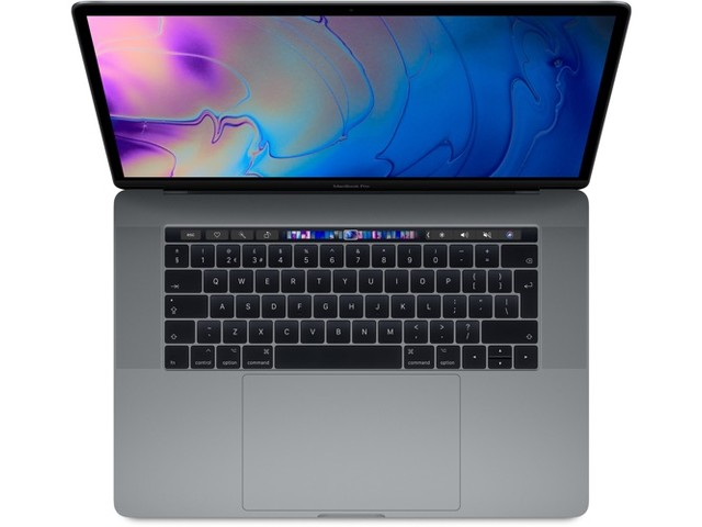 New 2019 MacBook Pro with new design on the way